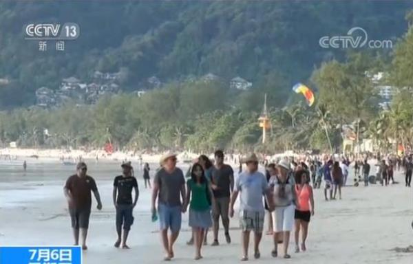 中国驻泰国宋卡总领馆:赴泰南旅游 务必注意安全