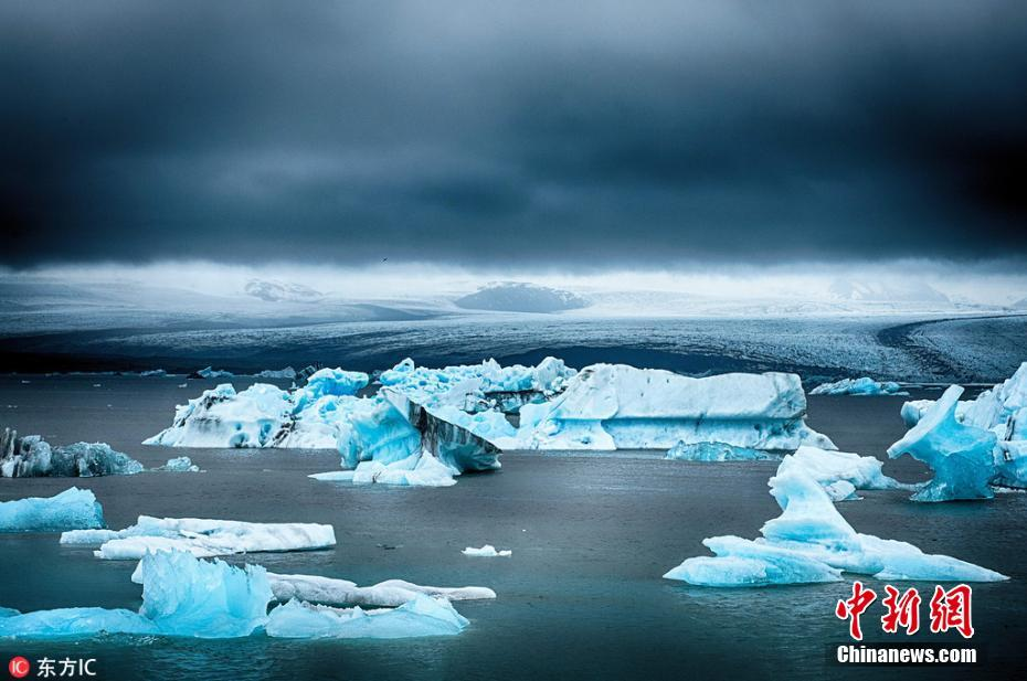 摄影师拍冰岛夏季美景 天然魅力美到极致