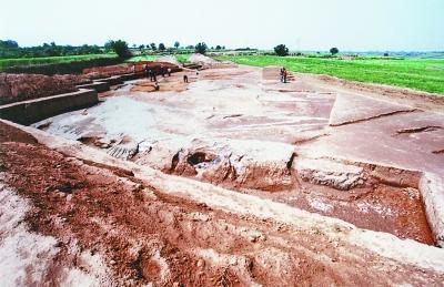 陶寺考古40年:层层打开的秘密