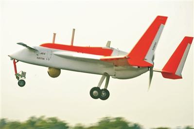 印度无人机之路:道阻且长