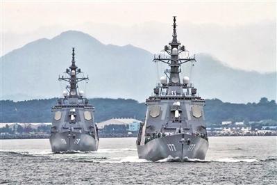 日本最新宙斯盾舰下水