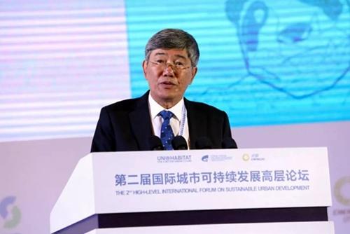 杨伟民建言中国城镇化:不能盲目建新城新区