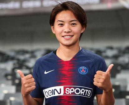 中国三名裁判员将执法2019年法国女足世界杯