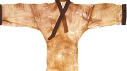 两千年前的素纱单衣 何以身轻如烟霞