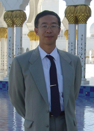中国社会科学院西亚非洲研究所研究员。长期从事中东国际问题研究。美国普林斯顿大学近东研究系访问学者(1998-1999年),中国驻以色列使馆政治处工作(2001-2003年)。多次出访和前往埃及、阿联酋、沙特阿拉伯、土耳其、伊朗、法国、德国、俄罗斯等国进行学术访问和交流。出版和发表的专著、论文、研究报告等数十部(篇)。