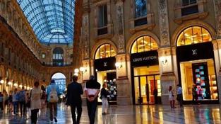 巴黎八区爱彼名表店遇劫 特殊区域成劫匪目标
