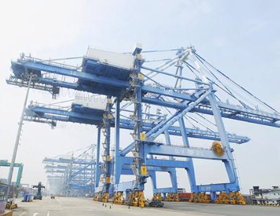 广州南沙:自贸区挂牌三年 新增企业超5万家
