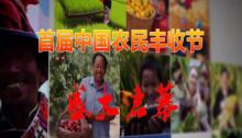 中国农民丰收节陕西杨凌分会场宣传片