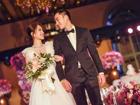 阿娇12月香港补办婚宴