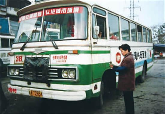 杭州公交:伴随着改革开放四十年来的变迁
