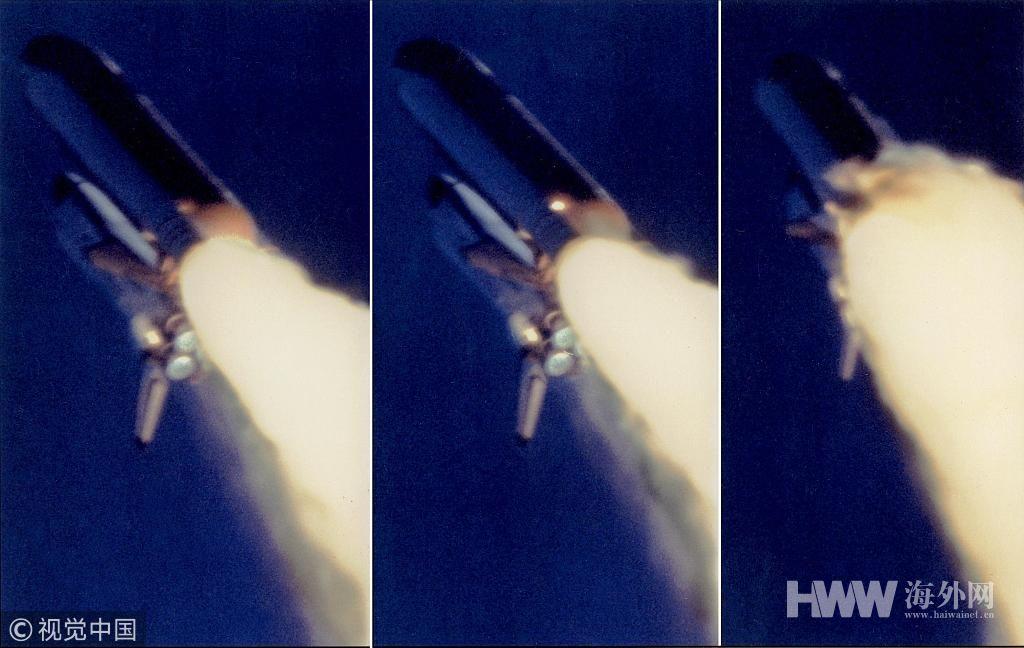 人类探索太空再受挫 盘点世界火箭发射失败事件