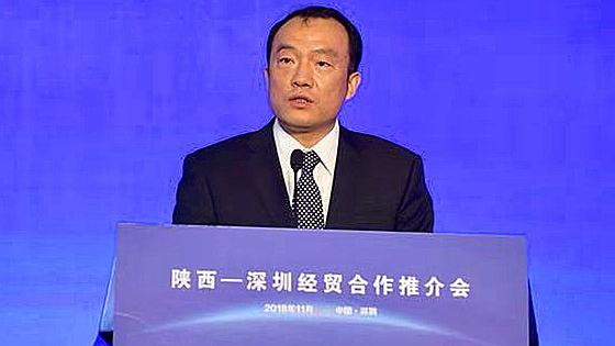 王勇:西安城市发展