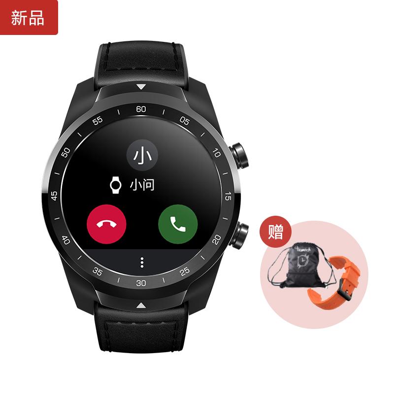 出门问问发布TicWatch Pro 4G版智能手表