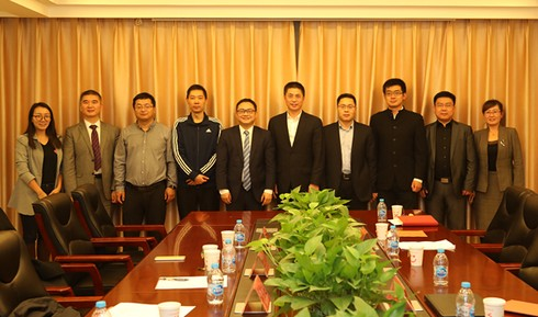 """""""国际化进程中的中国民营企业""""研讨会在京召开"""