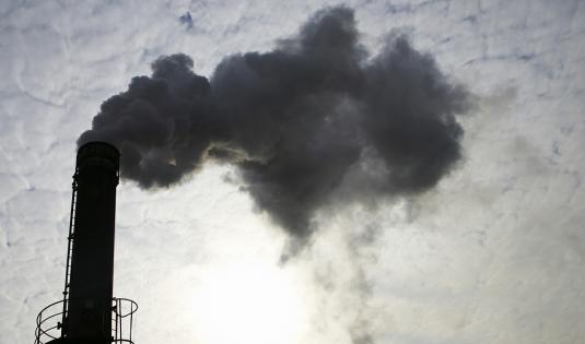 因气候变化和空气污染 荷兰每年额外死亡数千人