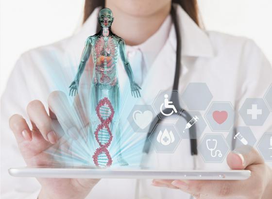 香港引入基因突变分析术治疗癌症 病人延寿2年