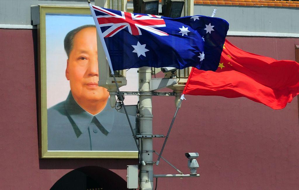 澳大利亚反华-3