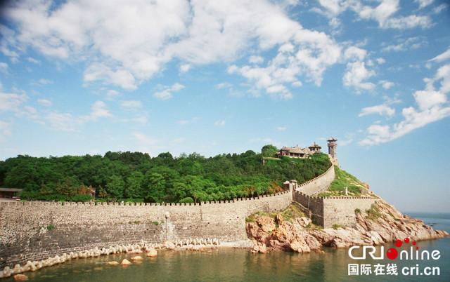 """山东省蓬莱旅游度假区正式升格""""国字号"""""""