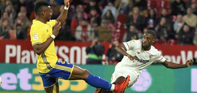 国王杯:塞维利亚轻松晋级,西班牙人逆转莱万特