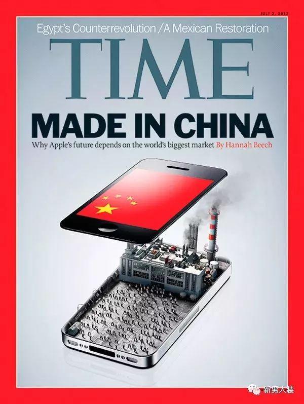 """网上赌博注册送白菜:离开""""中国制造"""",老外根本活不下去,有人不信,结果..."""