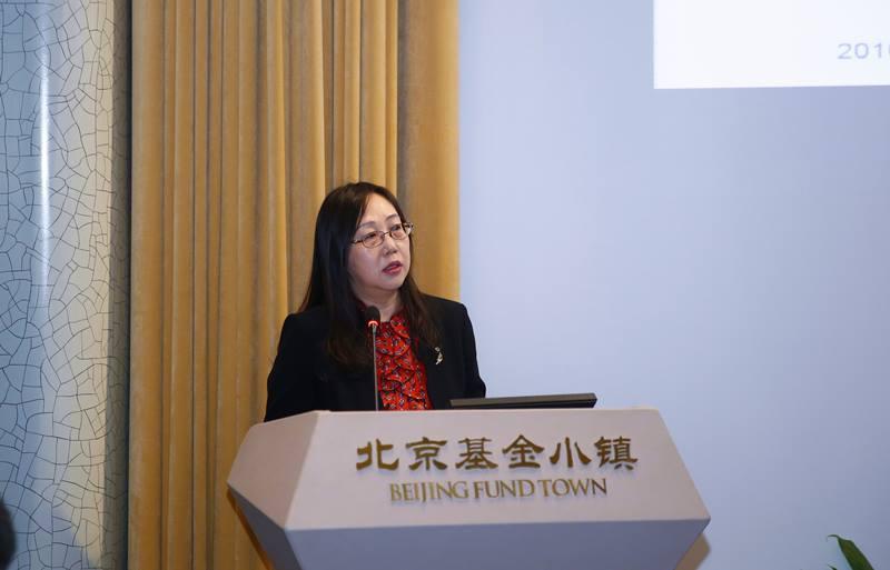 图2 陈晴处长发布《中国创业孵化发展报告2017》.jpg