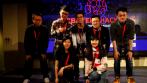 拜仁慕尼黑黑客马拉松包括8名中国选手在内,来自40多个国家的220名选手参加了此次活动。