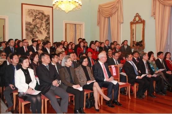 浓郁的新春气息荡漾在中国驻葡萄牙大使馆21.jpg