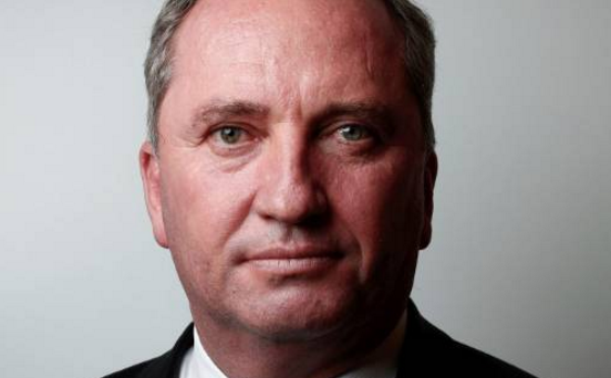 快讯!澳大利亚副总理因性丑闻缠身宣布辞职