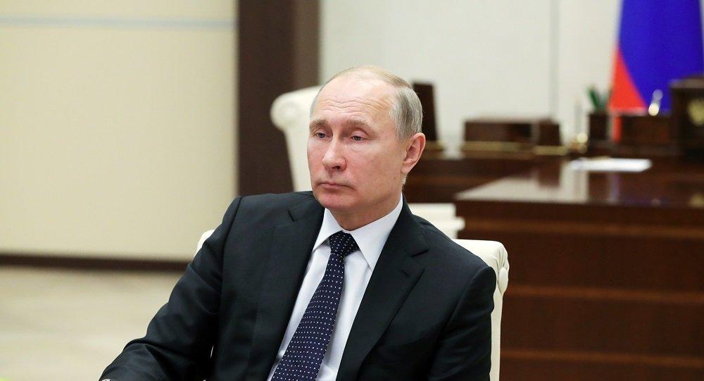 俄总统新闻秘书:普京国情咨文与其竞选纲领一致