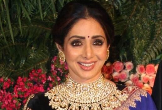 印度国宝级女星命丧酒店浴缸 疑因醉酒意外溺死