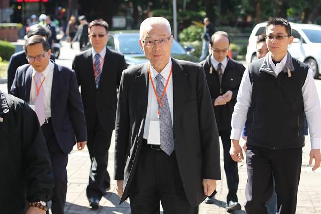 国民党将征召高人气的蒋万安选台北市长?吴敦义回应