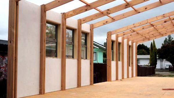 新西兰建筑行业劳动力短缺 专家称是全球性问题
