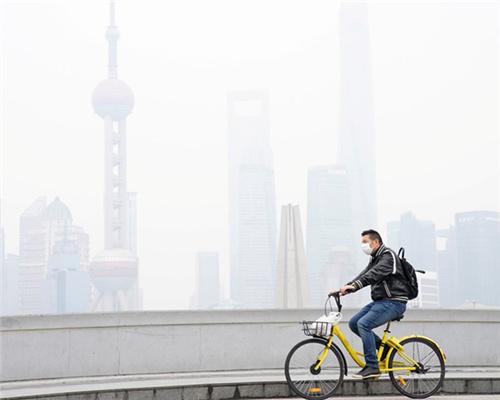 美媒:中国赢得空气治理战役 人均寿命有望延长2.4年