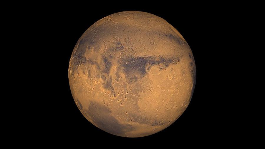 普京称俄将探索火星:明年无人探测 日后载人登陆