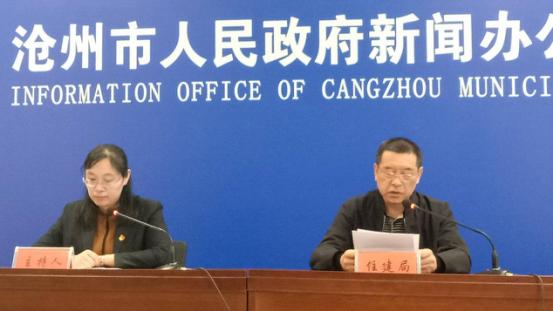 沧州农村危房改造帮8万贫困家庭解决住房难题