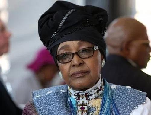 南非前总统曼德拉第二任妻子去世 享年81岁