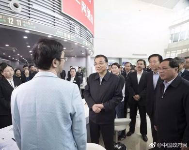 大江东:总理为啥在上海大赞一网通办