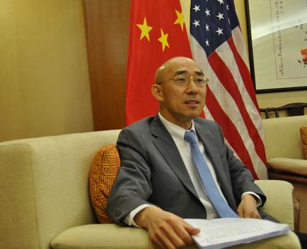 第三届中国-加州商务峰会将于5月在洛杉矶举行