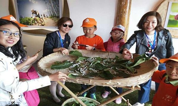 云南保山:为百姓增收致富  如火如荼发展乡村旅游 图5