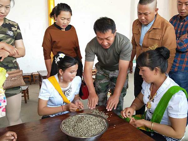 云南保山:为百姓增收致富  如火如荼发展乡村旅游 图6