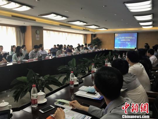 2018中国海归创业大赛开启全国推广首站赴北京理工大学