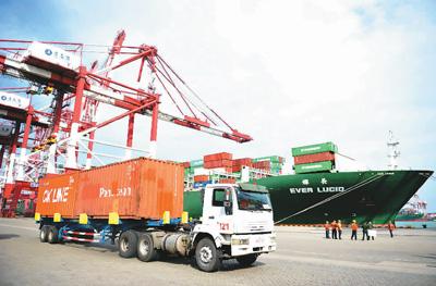 进一步扩大对外开放 中国有意愿更有能力
