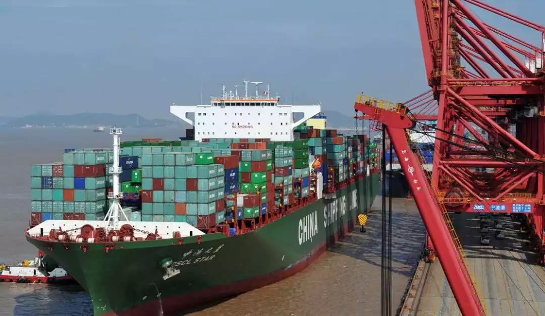 龙永图:关于中美贸易摩擦 一些老旧思维该换了