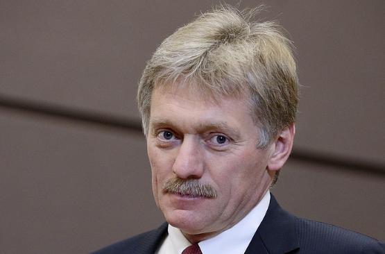 克里姆林宫发言人德姆特里·巴斯科夫