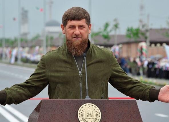 俄罗斯联邦车臣共和国行政长官卡德罗夫