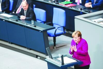 贸易保护风波再起:美国出狠招 德国伤了心