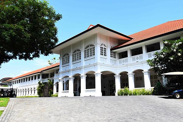 新加坡相关酒店已停止预定 美朝首脑入住地引关注