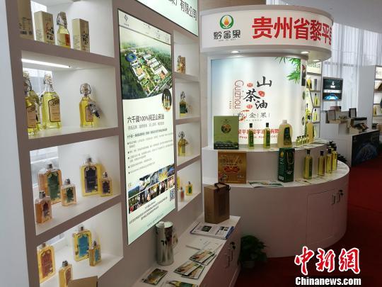2018中国(常宁)油茶旅游文化节开幕