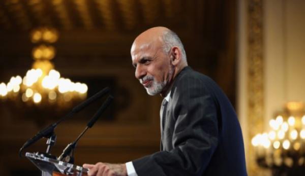 阿富汗政府与塔利班叛军停火 美方:双方曾秘密谈判