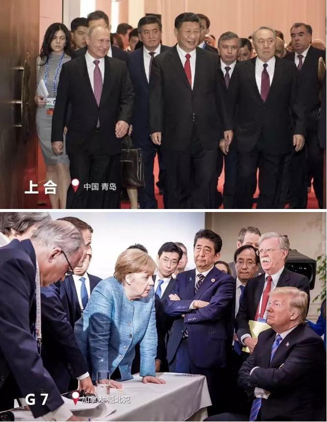 西方吵得不可开交,中国却让世界眼前一亮
